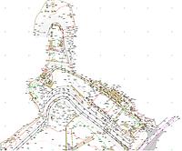 Визначення координат точок GPS вимірюваннями