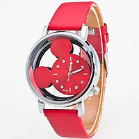 Наручные часы женские Микки Маус код 285 Код:941909992