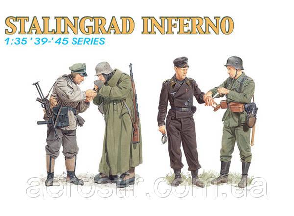 Stalingrad Inferno 1/35 Dragon 6343