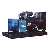 Дизельный генератор мощностью 440 кВА с двигателем Doosan