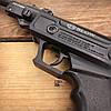 Пистолет переломный пневматический Blow H01 (120 м/с), фото 3