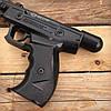 Пистолет переломный пневматический Blow H01 (120 м/с), фото 2