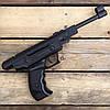 Пистолет переломный пневматический Blow H01 (120 м/с), фото 6
