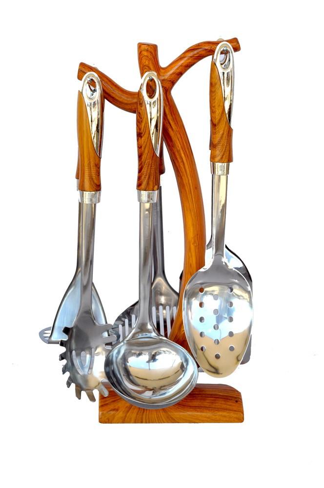 Кухонный набор Edenberg из 7 предметов (EB-3602)