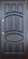 """Двери входные Модель """"Легион"""" (золотой дуб, венге), фото 1"""
