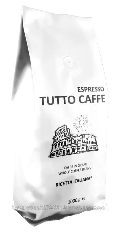 Кава зернова TUTTO CAFFE Espresso, 1, кг