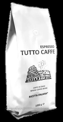Кава зернова TUTTO CAFFE Espresso, 1, кг, фото 2