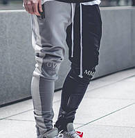 Мужские спортивные штаны. Модель  717, фото 6