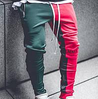 Мужские спортивные штаны. Модель  717, фото 9