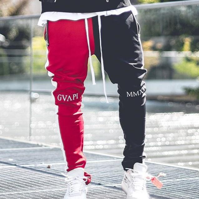 Мужские спортивные штаны. Модель  717