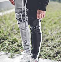 Мужские спортивные штаны. Модель  717, фото 8