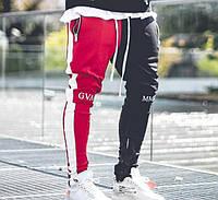 Мужские спортивные штаны. Модель  717, фото 3