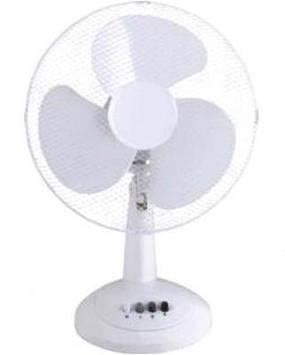 Вентилятор настільний Rotex RAT02-E