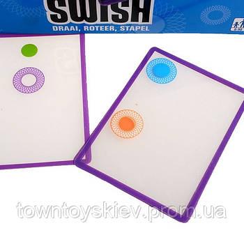 Игра-головоломка Swish (Свиш) ThinkFun 1512-WH