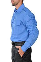 Сорочка з довгим рукавом
