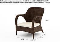 Комплект мебели, Фиренз Модерн с балдахином