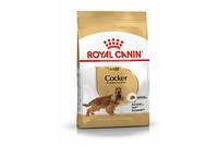 Royal Canin (Роял Канин) COCKER 3КГ (КОКЕР-СПАНИЕЛЬ ОТ 12МЕС.)