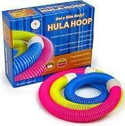 Обруч хула хуп для похудения hula hoop (массажный, гибкий)