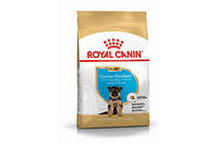 Royal Canin German Shepherd Puppy для щенков Немецкой овчарки до 15 месяцев 3 кг