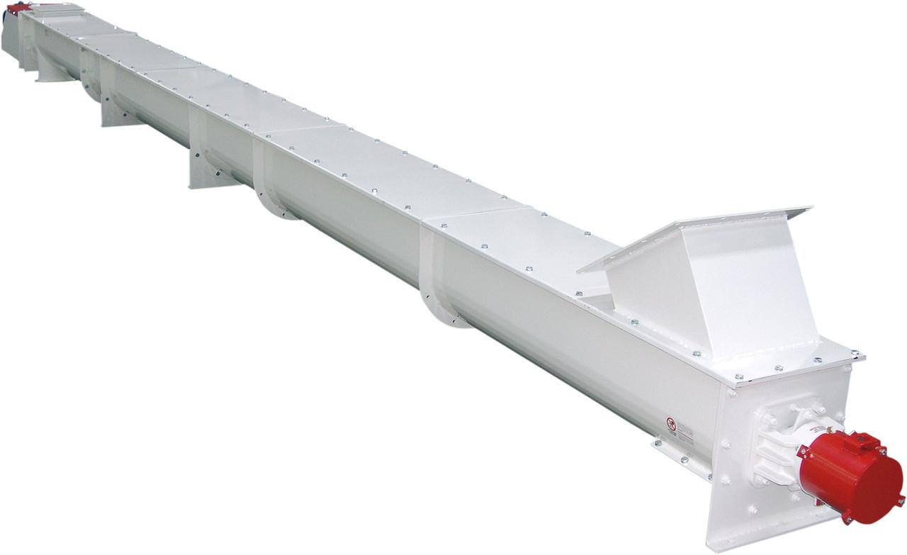 Как выбрать современный винтовой конвейер, винтовой транспортер