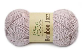 FibraNatura Bamboo Jazz, Пыльная роза №216,