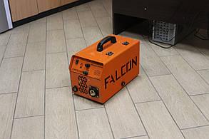 Полуавтомат сварочный инверторный FORSAGE FALCON 190 MAG/MAG EURO