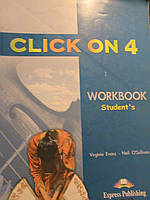 Click On 4 Workbook Student's