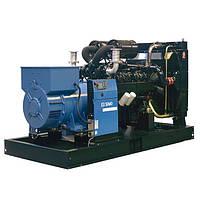 Трёхфазный дизельный генератор мощностью 700 кВА с двигателем Doosan