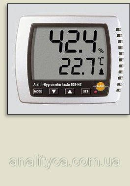 Гигрометр testo 608