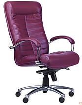 Кресло Орион MB хром TM AMF, фото 3