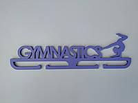 Медальниця Гімнастика