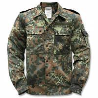 ОРИГИНАЛ Nato Полевая рубашка армии Германии китель FLEKTARN, Киев