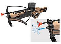 Автомат-арбалет 2 в 1 стреляет гидропульками и стрелами на аккумуляторе RPC (304-1), фото 1