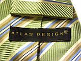 Галстук мужской ATLAS DESIGN, фото 3