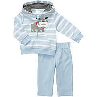 Детский комплект для мальчика Carter's    12  месяцев