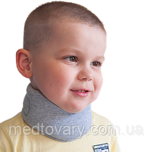 """Бандаж на шейный отдел позвоночника """"Воротник Шанца"""" Алком 3006 kids (2)"""