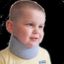 """Бандаж на шейный отдел позвоночника """"Воротник Шанца"""" Алком 3006 kids (3)"""