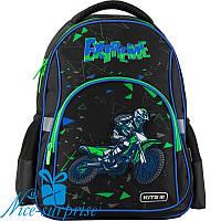 Ортопедический рюкзак для мальчика Kite Extreme K19-513S  (1-4 класс)