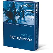 Моночулок чоловічий лікувальний компресійний, 1 компр. Алком 6061 (правий) (2)