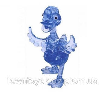 Пазлы 3D кристалл Лебедь 29025