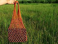 Французская сумка  - Эко сумка -  Эксклюзивная сумка - Шопер сумка, фото 1