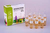 Набор реактивов Желатина раствор 10%10 амп х 10мл