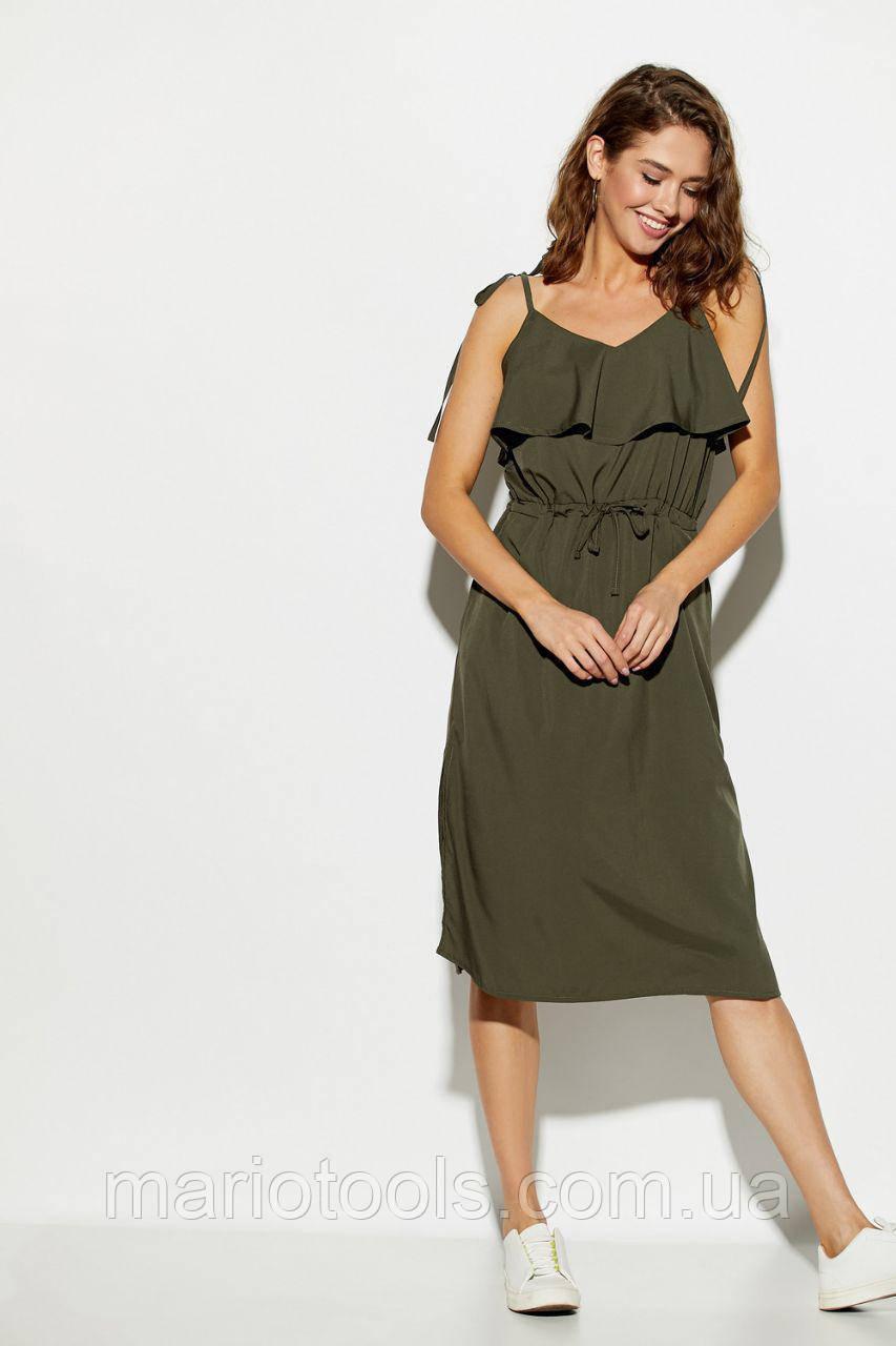 Летнее женское платье - сарафан, 4 цвета!