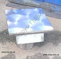 Трап для морозильной камеры 200х200