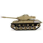 Танк HENG LONG US M41A3 Bulldog 3839-1, фото 3