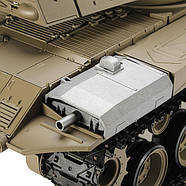 Танк HENG LONG US M41A3 Bulldog 3839-1, фото 4