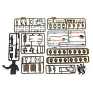 Танк HENG LONG US M41A3 Bulldog 3839-1, фото 5