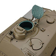 Танк HENG LONG US M41A3 Bulldog 3839-1, фото 7