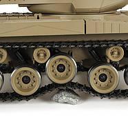 Танк HENG LONG US M41A3 Bulldog 3839-1, фото 10