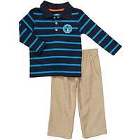 Детский комплект для мальчика Carter's  18, 24  месяца